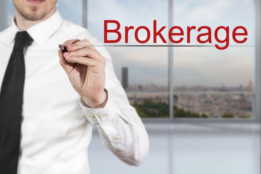starting a real estate brokerage